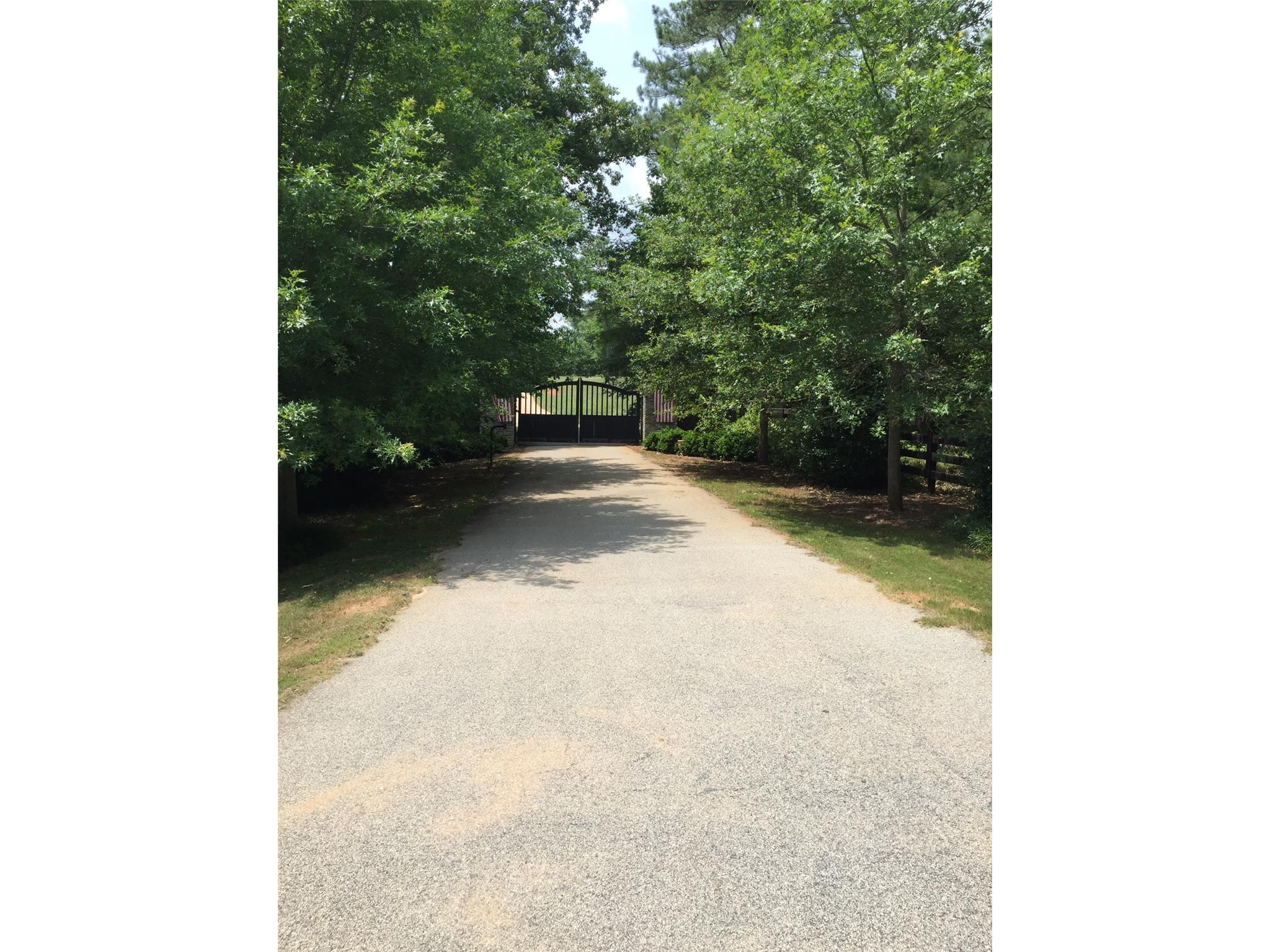6713 Rock Eagle Road, Monticello, GA 31064