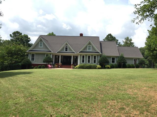 6713 Rock Eagle Rd, Monticello, GA 31064