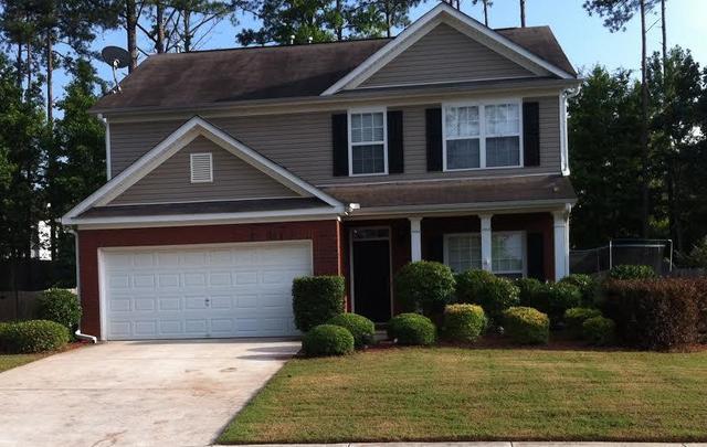 736 Winbrook Dr, Mcdonough, GA