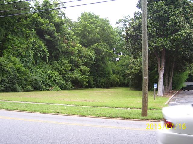 542 Eighth South St, Griffin, GA 30224