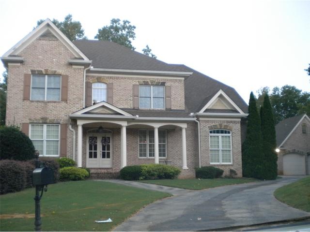 388 Dunleven Manor Walk, Lawrenceville, GA