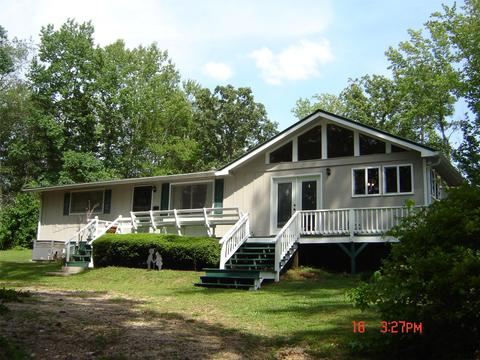 242 Leisure Ln, Pine Mountain, GA 31822