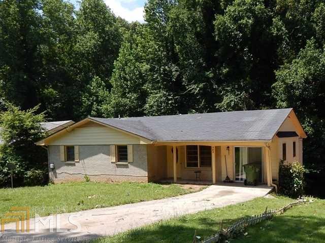 480 Waterford Rd, Atlanta, GA 30318
