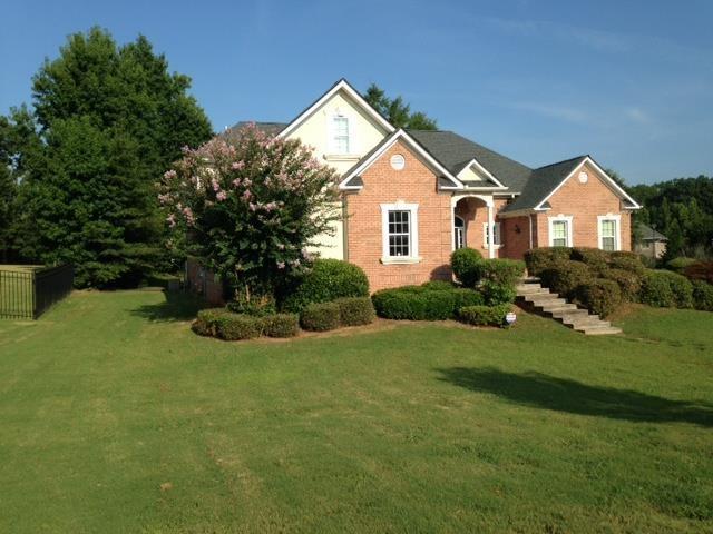 177 Orchard Park Dr, Mcdonough, GA