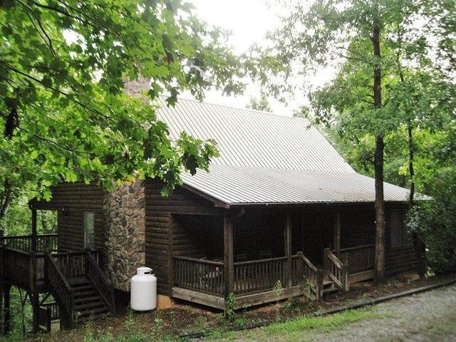619 Mill Run, Clarkesville, GA