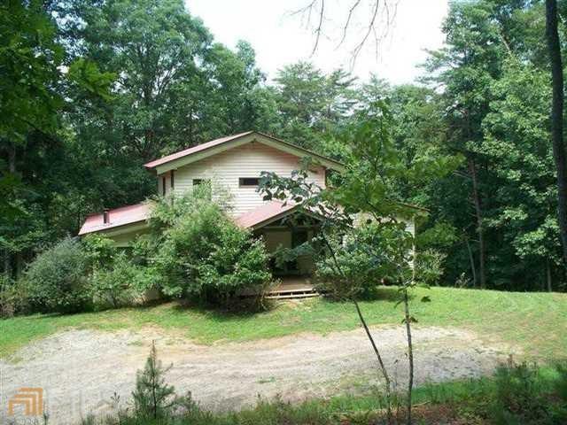 289 Yellow Bluff Rd, Dahlonega, GA