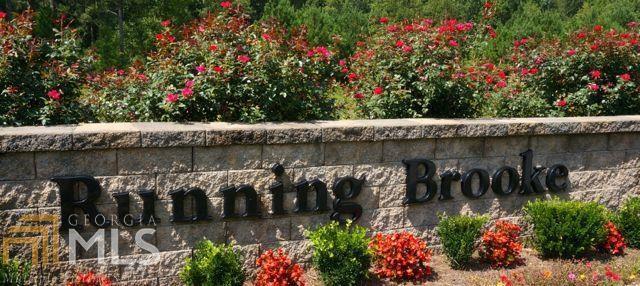 0 Bradleys Line Dr #TR1, Senoia, GA 30276