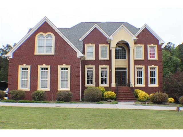 636 Gingercake Rd, Fayetteville, GA