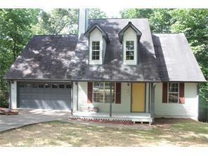 343 Cherokee Trce, Dahlonega, GA 30533