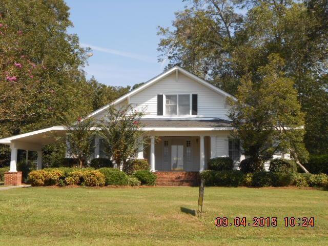 12547 Ga Hwy 109, Meansville, GA
