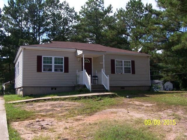 412 Meadow Lark Dr, Griffin, GA 30223