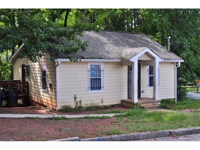 2638 Ben Hill Ave, Atlanta, GA