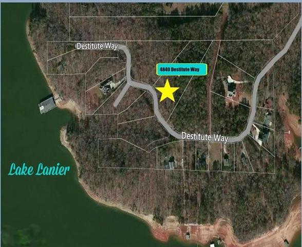 4840 Destitute Way, Gainesville, GA 30506