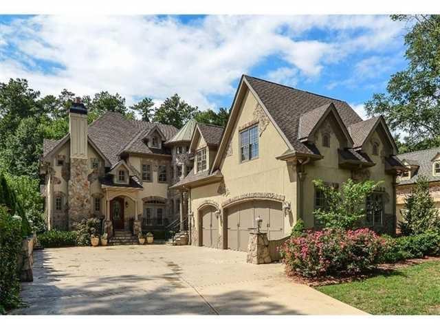 Loans near  Mabry Rd, Atlanta GA
