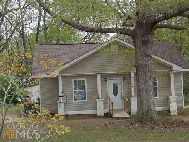 68 Mccard Rd, Thomaston, GA