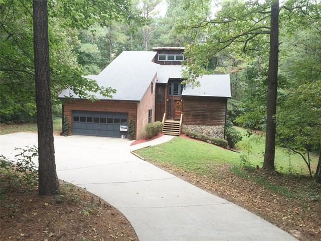 2642 Abbey Ridge Rd, Conyers, GA 30094