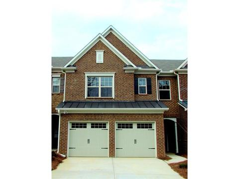 1945 Brightleaf Way #62, Marietta, GA 30060