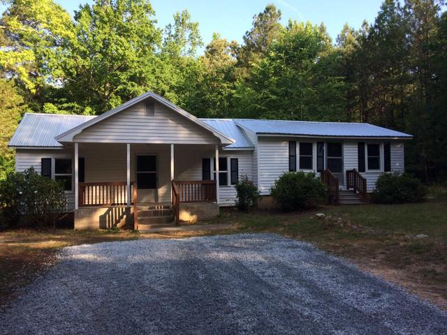 2551 Elberton Rd, Carlton, GA 30627