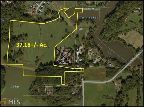 4450 Twin Lakes Rd, Cumming, GA 30040