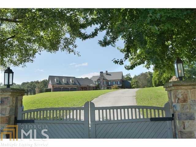 15750 Freemanville Road #LOT A, Milton, GA 30004