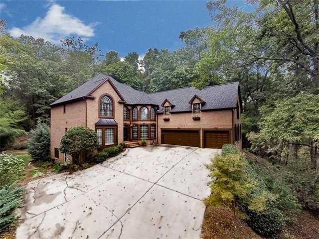 401 Martin Falls Manor, Canton, GA 30114