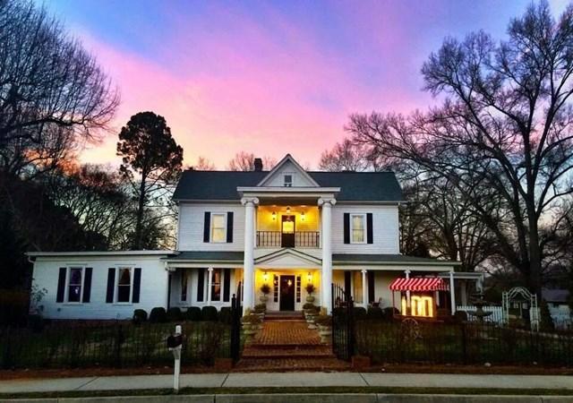 108 King St, Adairsville, GA