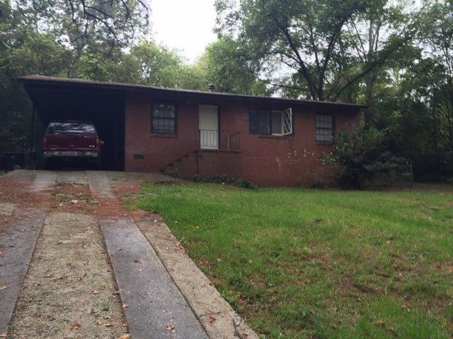 300 Brook Street #18 & 19, Milledgeville, GA 31061
