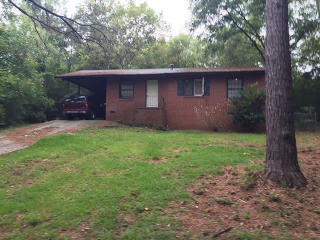 300 Brook St #18 & 19, Milledgeville, GA 31061