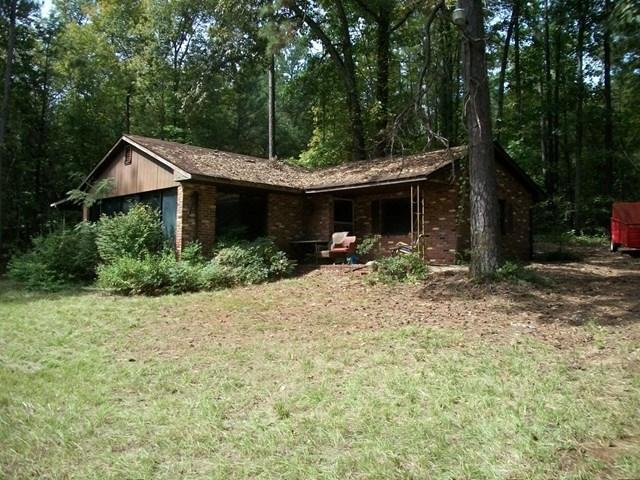 174 Shoreline Dr, Monticello, GA
