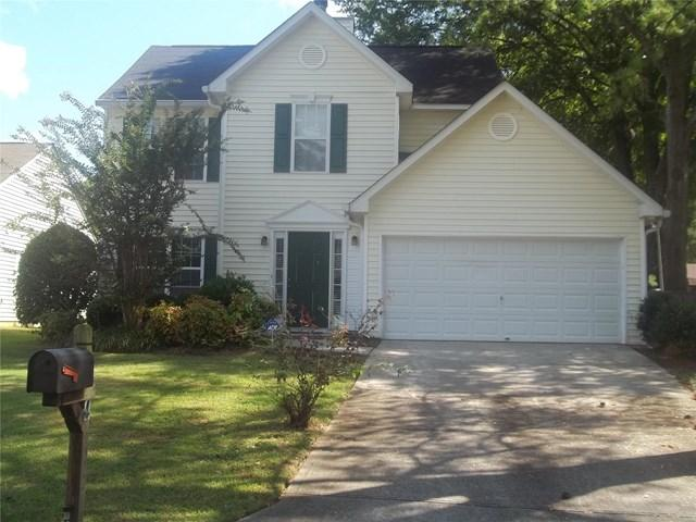 4907 Sweetwater Valley Rd, Austell, GA