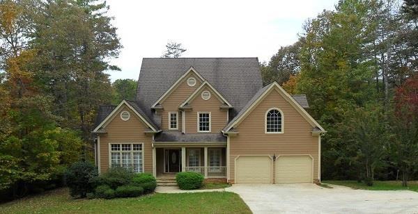 505 River Ridge Rd, Clarkesville, GA