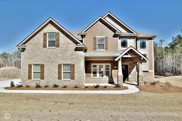 4491 Wisteria Ln, Fortson, GA