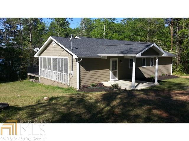 232 Overlook Dr, Martin, GA 30557