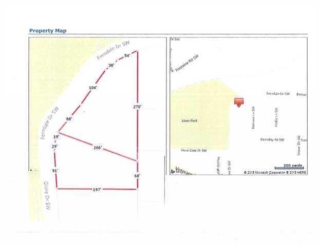 5467 Glore Dr, Mableton, GA 30126