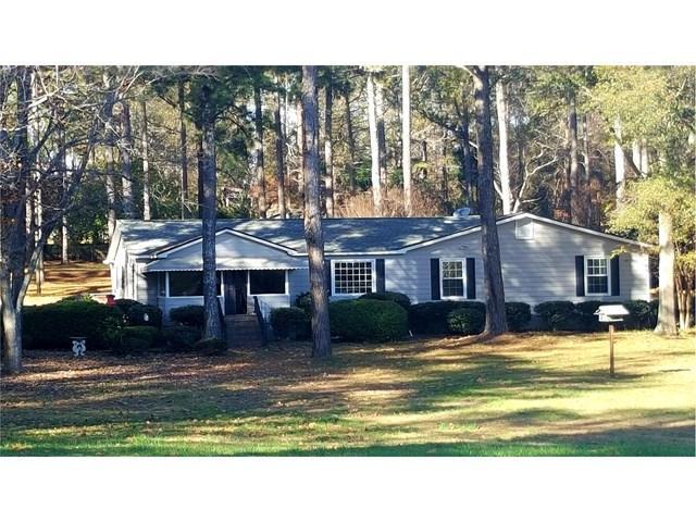 4211 Campbell, Snellville, GA
