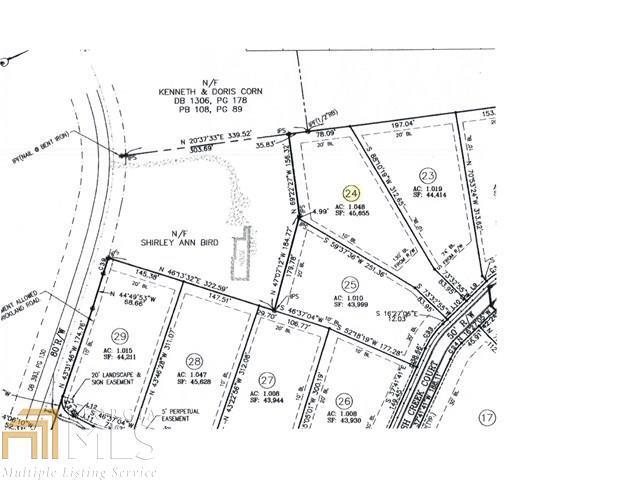 4413 Brush Creek Ct #24, Flowery Branch, GA 30542
