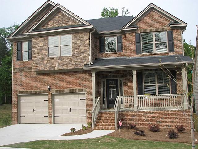 3239 Moon Stone Ln #APT 64, Snellville, GA