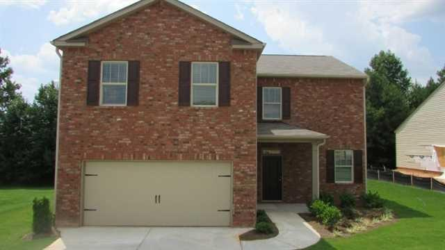 5538 Luther Ct, Ellenwood, GA
