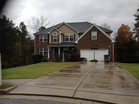 1409 Mckinsey Rdg, Loganville, GA 30052
