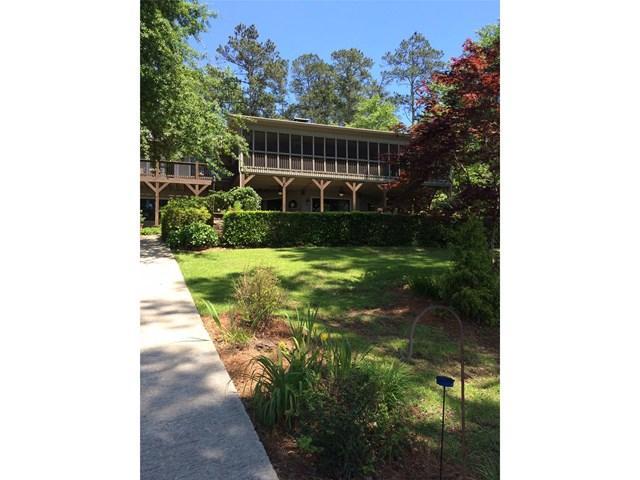 458 Partridge Dr, Monticello, GA