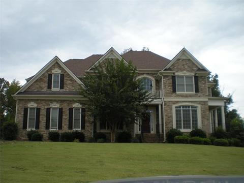 105 Northern Oaks Dr, Fayetteville, GA 30214