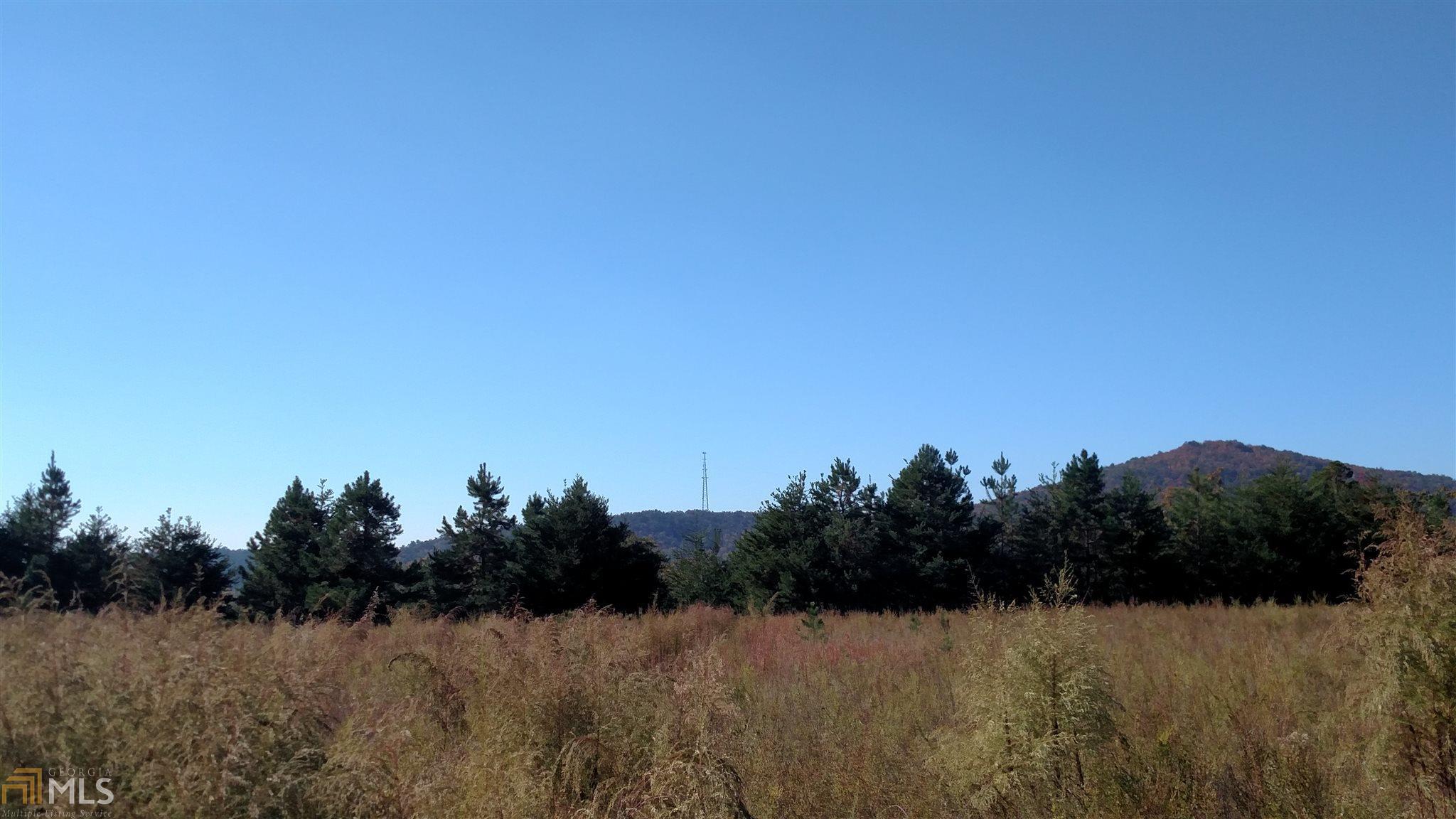 0 Rock Mountain Road, Tallulah Falls, GA 30573