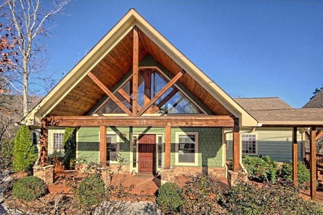 51 Pine Top, Clayton, GA 30525