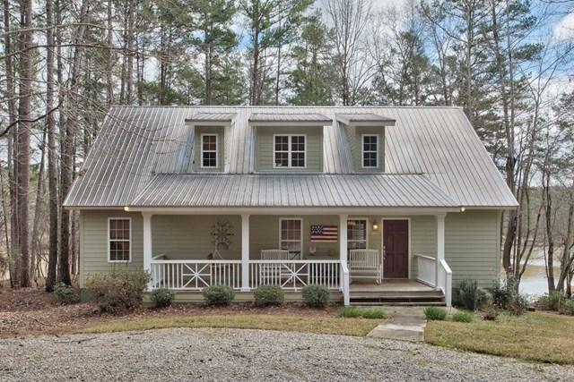 1050 Stoneridge Cr, White Plains, GA
