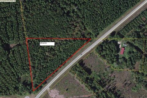 0 Highway 114, Lyerly, GA 30730