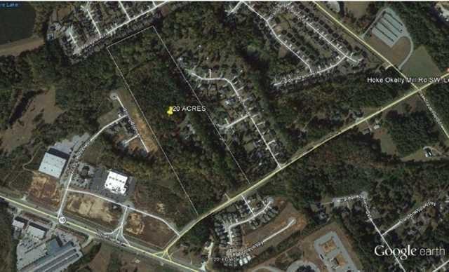 699 Hoke Okelly Mill Rd, Loganville, GA 30052