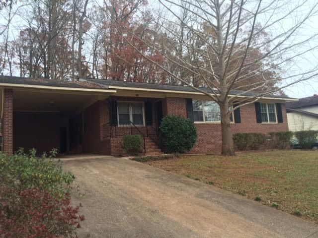 208 Park Hill Dr, Lagrange, GA
