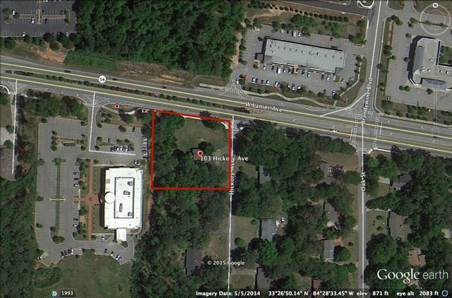 103 Hickory Ave, Fayetteville, GA 30215