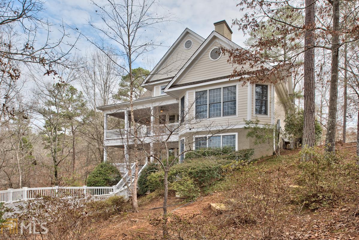 1051 Falling Creek Drive, Greensboro, GA 30642