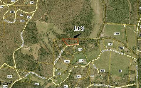 0 Noontootla Bend #3, Blue Ridge, GA 30513
